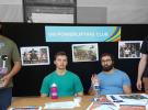 2016 University of Qld Market Day 27 July