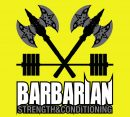 BarbarianStrength and Conditioning